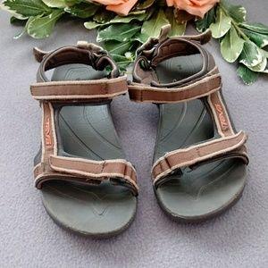 Youth Teva sandals
